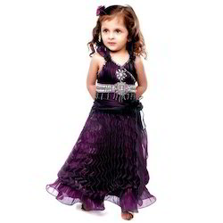 4d536a5bbf9e Baby Girls Angel Dress - Ahhaaaa s Baby Girls Angel Dress Christmas Gown  Manufacturer from Delhi