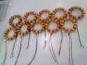 Sandalwood Japa Mala Sandalwood Beads 108 Rosary Beads