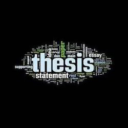 MBA Thesis Writing Services Consultancy