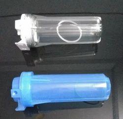 Filter Housing 10 (Transparent)