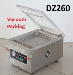table type vaccum packaging machine
