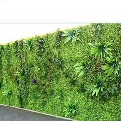 Hyperboles Artificial Green Wall