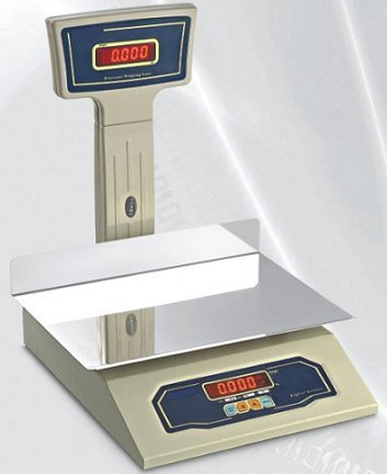 Shiv Shakti Digital Scale 1 Gram Weighing Scale Capacity 1kg To