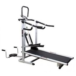 4 in 1 Treadmill Dlx