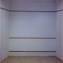 Squash Court Wall Plaster Rebound and Bounce Well Plaster