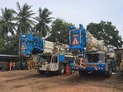 200MT, 250MT, 300MT & 350MT Cranes