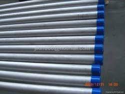 Stainless Steel 321/321H Boiler Tubes