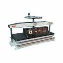 Fusing Pasting Machine, Automation Grade: Semi-automatic