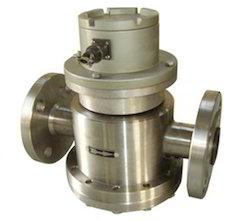 Pulse Output Fuel Flow Sensor