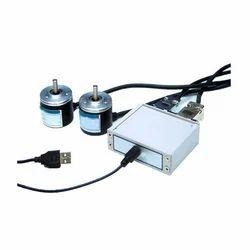 USB Encoder Interface Box EUI-01/02