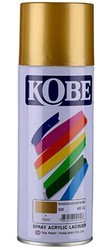 Kobe Spray Paint