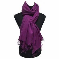 Designer Silk Stole