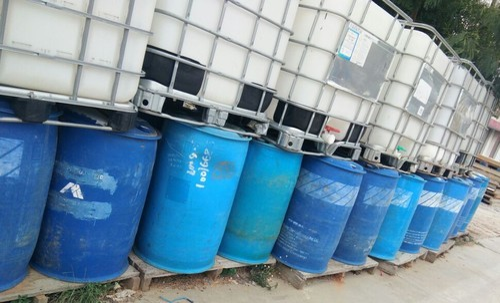 Waste Oil Disposal >> Waste Oil Collector Hazardous Waste Disposal Service Manufacturer