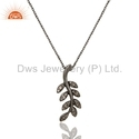 Natural Pave Set Diamond Jewelry