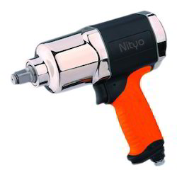 Pneumatic Impact Wrench 1/2