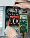 8 Function True RMS Professional MultiMeter