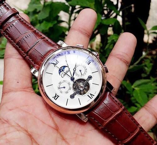 Brown Automatic Watches, Phantom Expo   ID: 19529491973