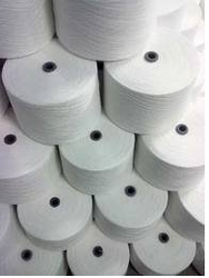 Optical White Polyester Yarn