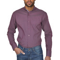Cotton Men Shirt