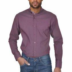 Cotton Men Shirt