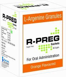L Arginine Granules