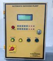 Automatic Batching Plant Panel Indicator