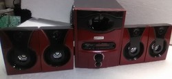 Sony Home Theater, 220V