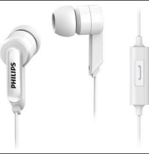 a511c1459bf586 White Philips SHE 1455 Ear Phone, Rs 450 /piece, Ask Me Trade | ID ...