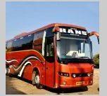 Sleeper Bus Travel Services