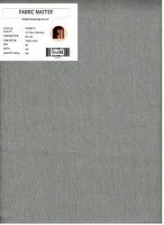 Chambrey Yarn Dyed Plain Fabrics