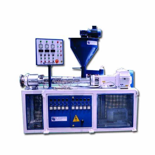 RPVC Twin Screw Extruder Machine