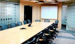 Interior Office Training Room Design