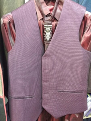 Designer Waist Coat