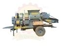 Cutter Thresher - Turbo