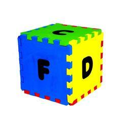 Kids Multi Purpose Alphabet Cube