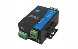 USB to RS-232/485/422 Converter with Isolation