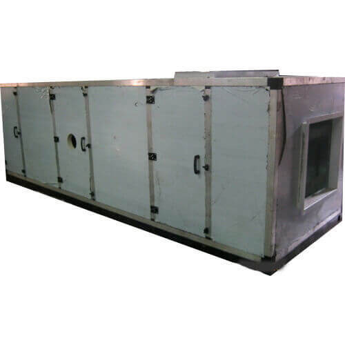 Exhaust Air Handling Unit