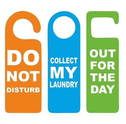 Door Tag Amp In Session Please Do Not Disturb Door Tag Sc 1