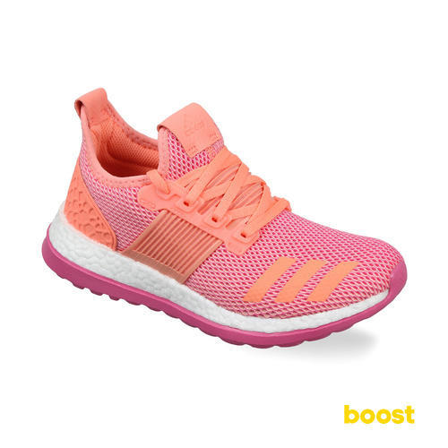 4b3f4d988a7 Girls Adidas Pure Boost Zg Shoes - Adidas Exclusive Store