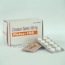 Pletal (Cilostazol Tablets)