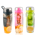 Fruit Infusing Water Bottle