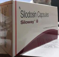 Silodosin Capsules