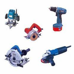 Portable Power Tools