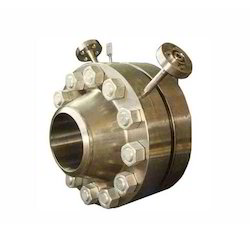Stainless Steel 304 Orifice Flange