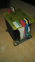 Ht Current Transformer