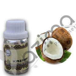 KAZIMA 100% Pure, Natural & Undiluted Coconut Carrier Oil