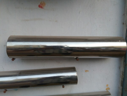 Stair Pipe