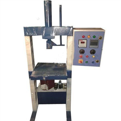 Hydraulic Paper Plate Making Machine  sc 1 st  IndiaMART & Paper Plates Making Machine - Fully Automatic Paper Plate Machine ...