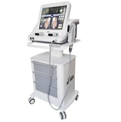 High Intensity Focused Ultrasound Machine