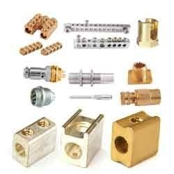 Electrical Wiring Accessories Brass Earthing